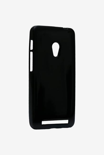 iAccy AZ0007 Back Cover Black for Asus Zenfone 4.5