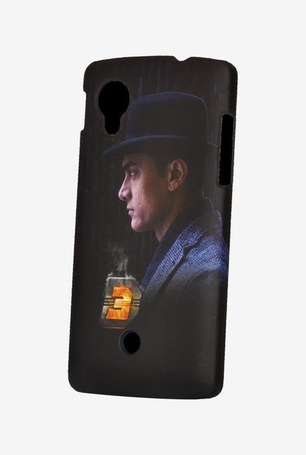 iAccy D3G01 Dhoom:3 Aamir Case Multicolor for Nexus 5