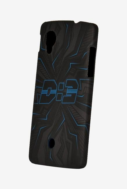 iAccy D3G02 D:3 Design Case Multicolor for Nexus 5