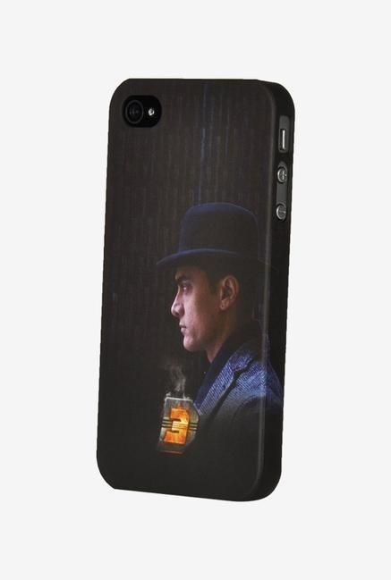 iAccy D3I401 Dhoom:3 Aamir Case Multicolor for iPhone 4/4S