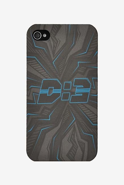 iAccy D3I402 D:3 Design Case Multicolor for iPhone 4/4S
