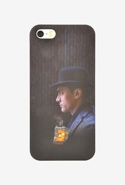 iAccy D3I501 Dhoom:3 Aamir Case Multicolor for iPhone 5/5S