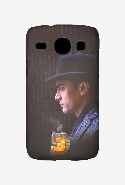 iAccy D3SC01 Dhoom:3 Aamir Case Multicolor for Galaxy Core