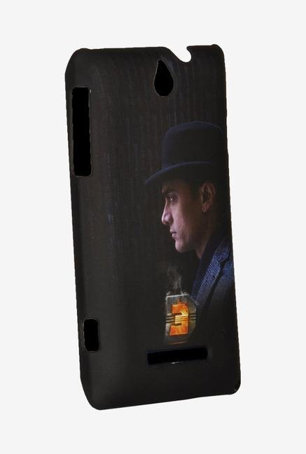 iAccy D3SE01 Dhoom:3 Aamir Case Multicolor for Sony Xperia E