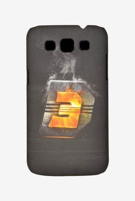iAccy Dhoom:3 Logo Case Multicolor for Galaxy GRD Quattro