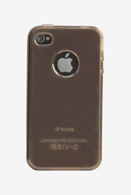 iAccy IP4018 Back Cover Clear for iPhone 4