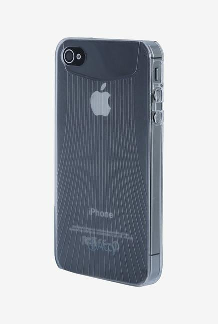 iAccy IP4S053 Back Cover Clear for iPhone 4/4S