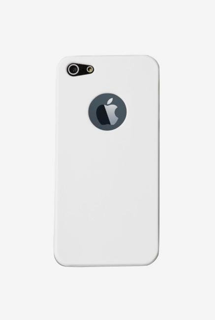 iAccy IP5007 Back Cover White for iPhone 5