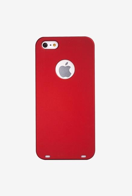 iAccy IP5011 Snap Case Maroon for iPhone 5