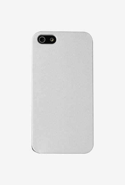 iAccy IP5014 Snap Case Silver for iPhone 5