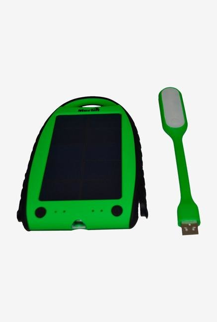 Merlin Helios 7000 mAh Power Bank (Green)