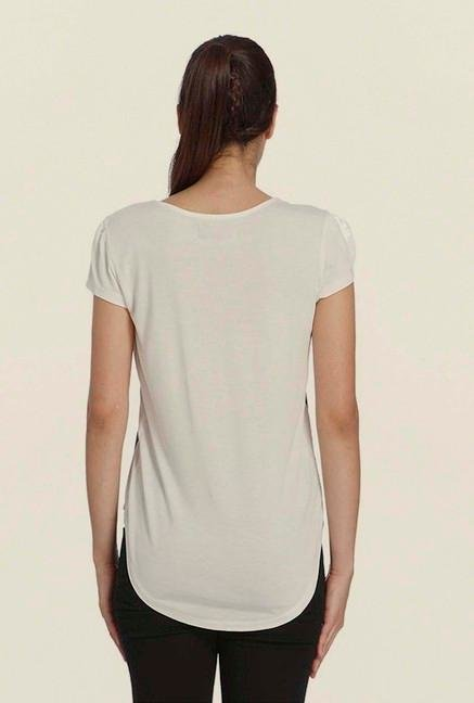 Vero Moda Snow White Graphic Top