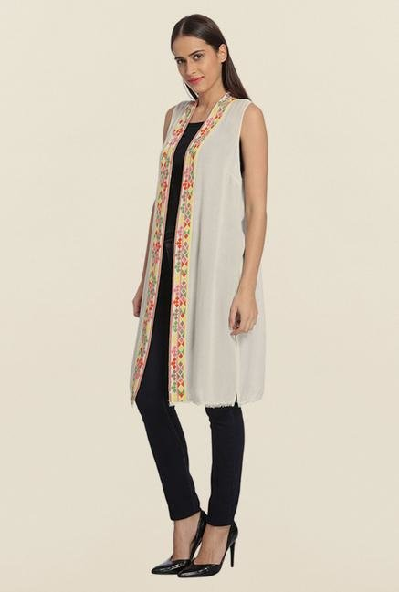 Vero Moda Snow White Cardigan