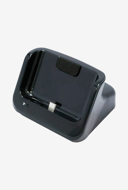 Callmate Docking Station for Samsung S4 Black