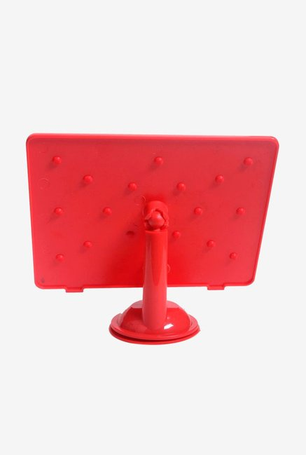 Callmate MPDPHIPTPCR Multipurpose Desktop Phone Holder Red