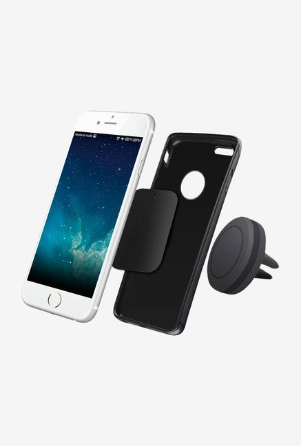 Callmate MMCHBK Magnetic Cellphone Holder Black