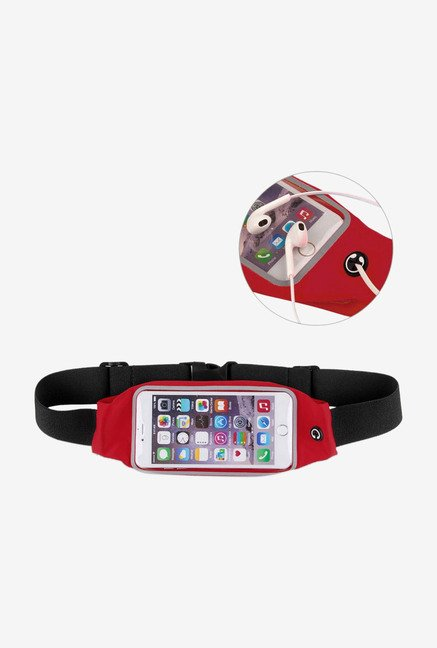 Callmate WWPHRD Waist Pouch Red