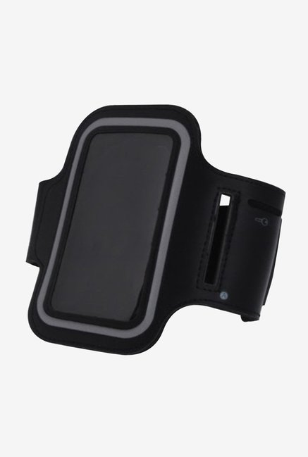 Callmate Armband for iPhone 5C Black