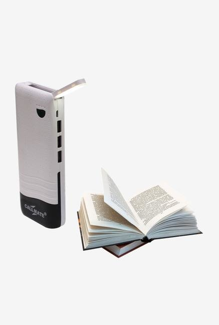 Callmate Desk Lamp 15000 mAh Power Bank (Black)