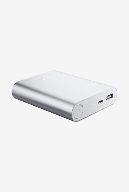 Callmate Alloy 10400 mAh Power Bank (Silver)