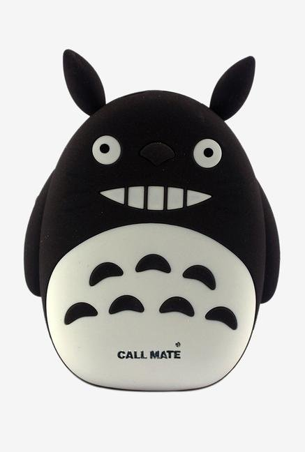 Callmate Cat Teeth 8000 mAh Power Bank (Black)