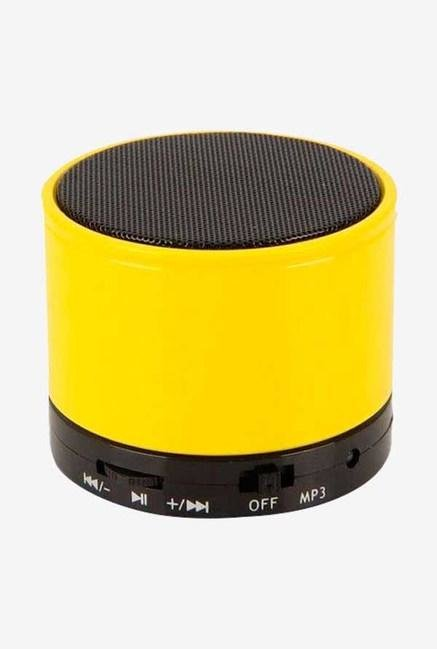 Callmate Sonicten MBSDF-S10Y Bluetooth Speaker Yellow