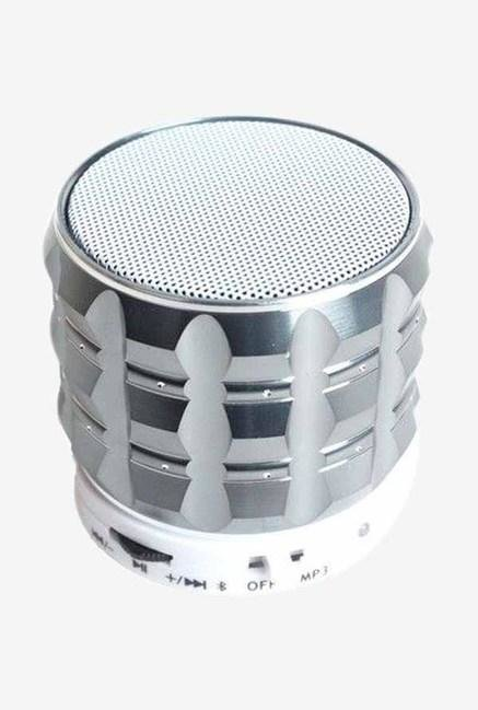 Callmate Gear MBSGRSGR Bluetooth Speaker Grey