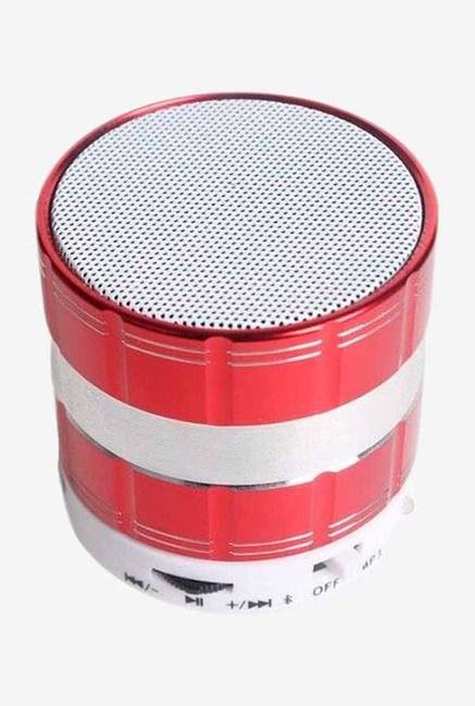 Callmate Turbine MBSTRR Bluetooth Speaker Red