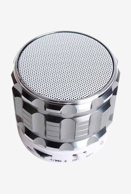 Callmate Tower MBSTWSSL Bluetooth Speaker Silver