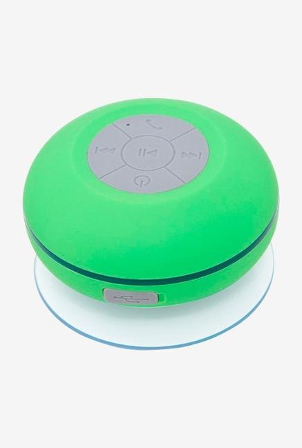 Callmate Shower BTS06-BSG Bluetooth Speaker Green