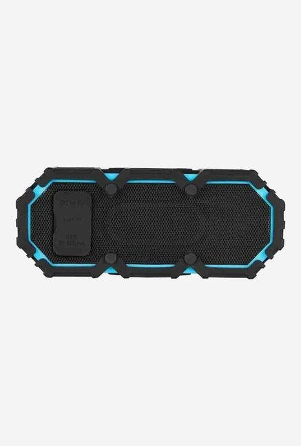 Altec Lansing IMW477 Bluetooth Speaker Black&Blue
