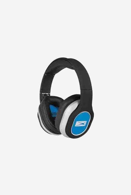 Altec Lansing Evolution MZX656 Over-Ear Headphone Blue