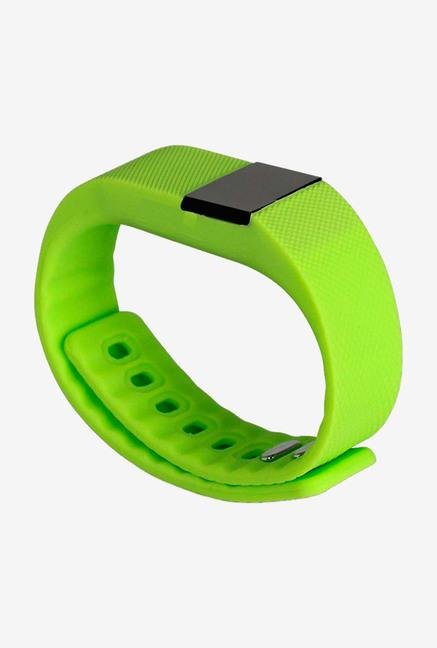 Callmate Fitbit Wireless Activity Smart Bracelet (Green)