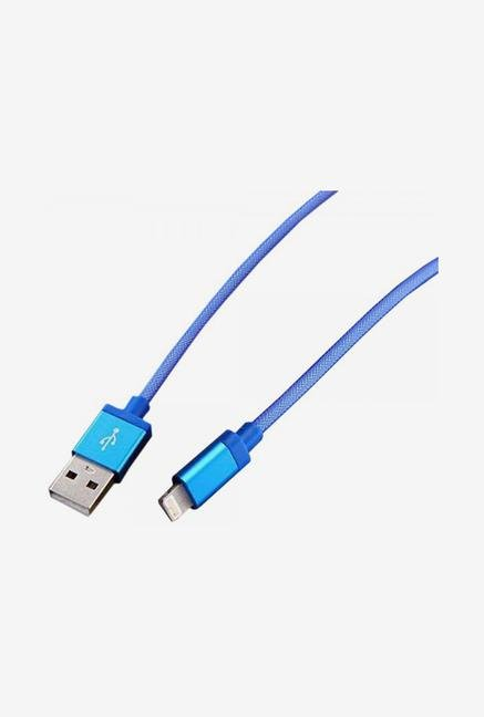 Callmate Micro USB Data & Charging Cable for iPhone 6 Blue