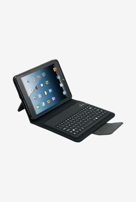 Callmate Bluetooth Keyboard With Case Black for iPad Air