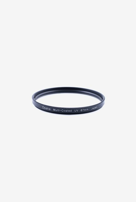 Osaka 67mm Lens Protection Filter Black