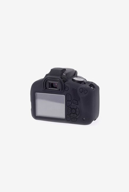 EasyCover Camera Case for Canon 1200D/T5 Black