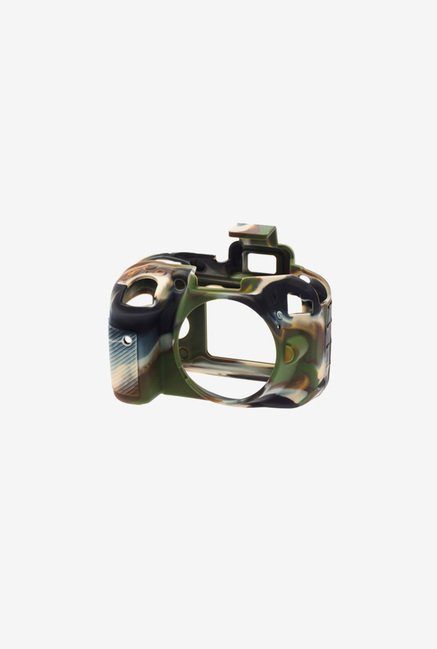 EasyCover Camera Case for Nikon D3300 Camouflage