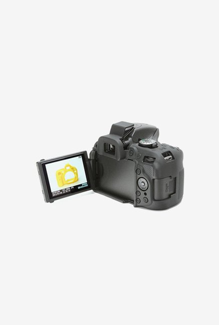 EasyCover Camera Case for Nikon D5200 Black