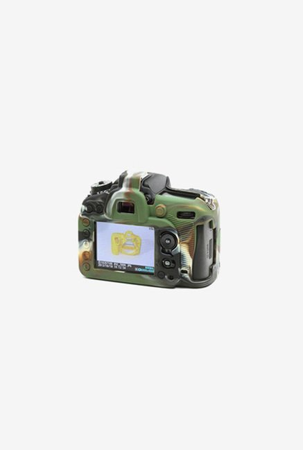 EasyCover Camera Case for Nikon D7100 Camouflage