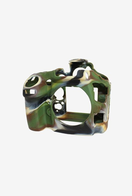 EasyCover Camera Case for Nikon D800/D800E Camouflage