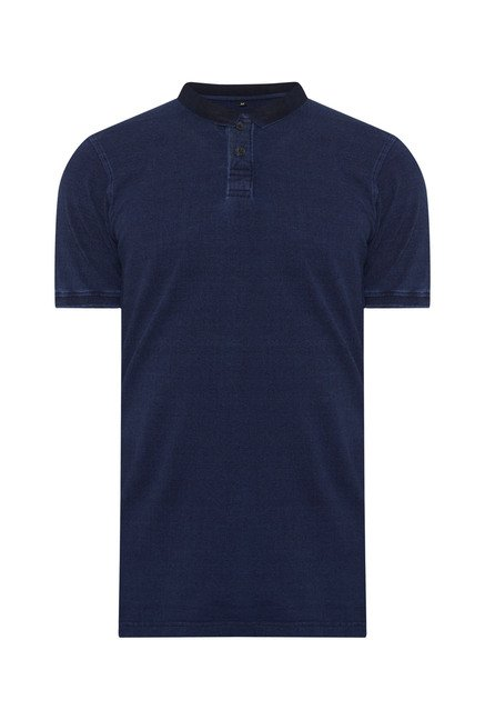 Killer Dark Navy Bluntt T Shirt
