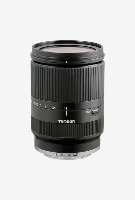 Tamron E-Series 18-200mm f/3.5-6.3 Di III Lens for Sony DSLR