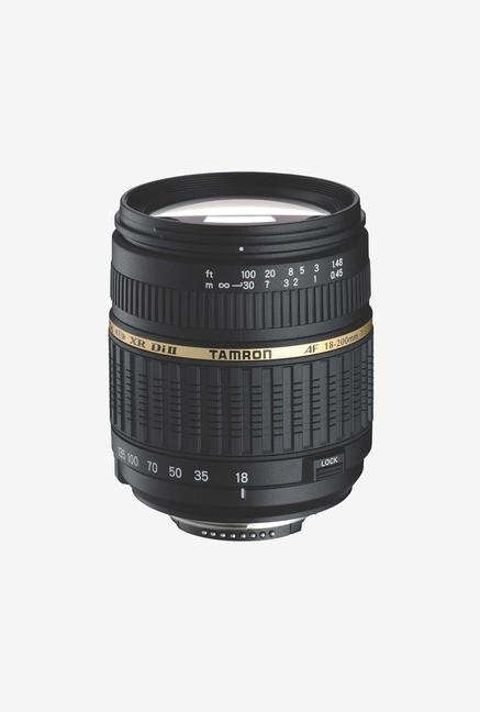 Tamron 18-200mm f/3.5-6.3 XR Di II LD Lens for Canon DSLR