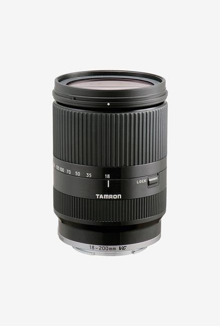 Tamron 18-200mm f/3.5-6.3 Di III VC Lens for Canon DSLR
