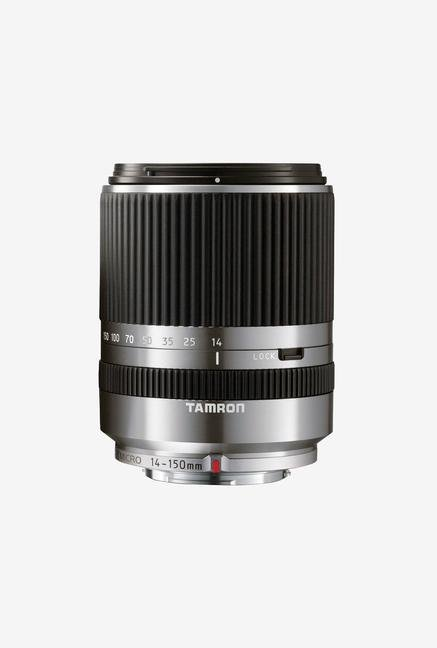 Tamron 14-150mm f/3.5-5.8 Di III Silver Lens for MFT Systems