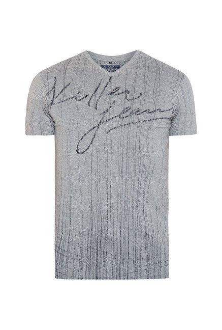 Killer Grey Richie T Shirt