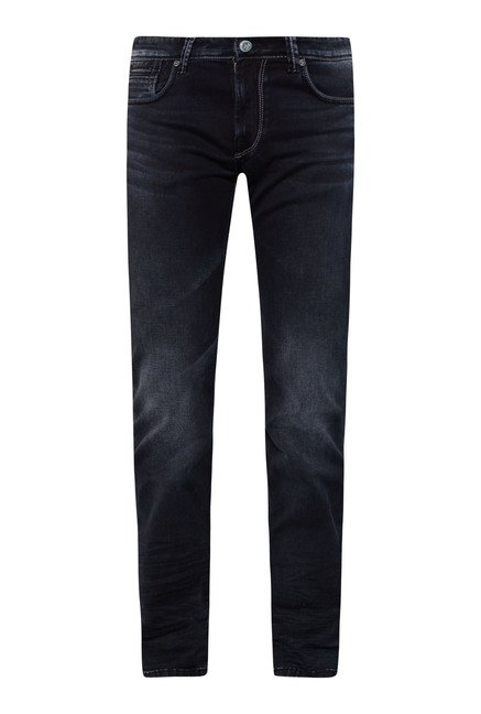 Killer Black Slim Fit Jeans
