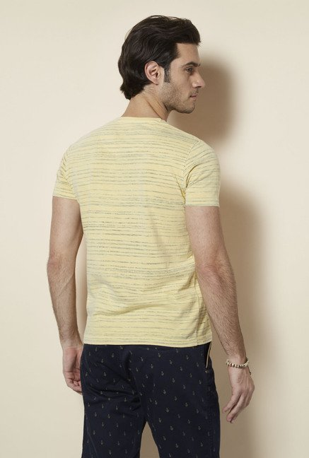 Killer Yellow Trevor T Shirt