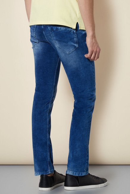 Killer Indigo Slim Fit Jeans